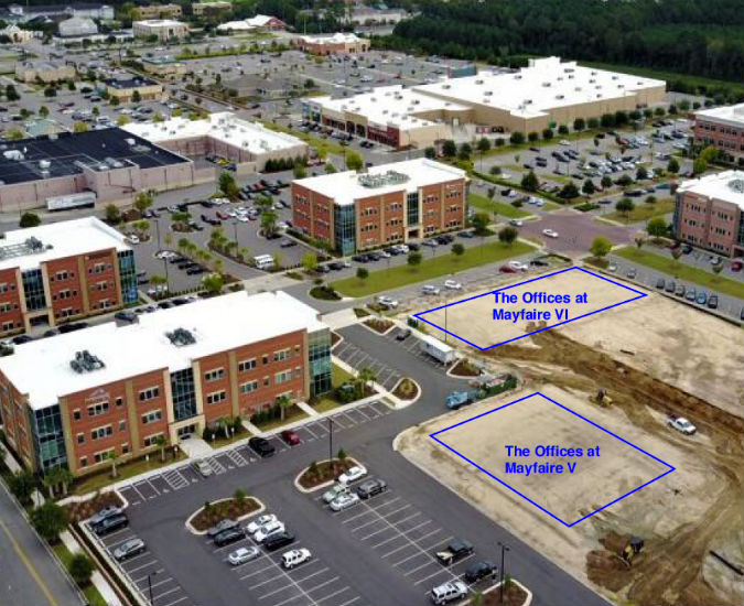 In Mayfaire Office Park, Wilmington Health To Occupy All ...